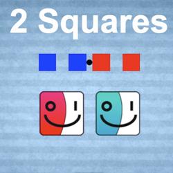 2 Squares