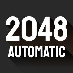 2048 Automatic Strategy