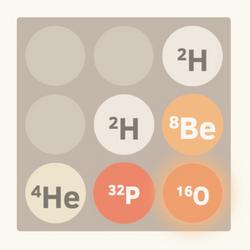 2048 - Isotopic 256