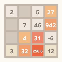 2048 Numberwang