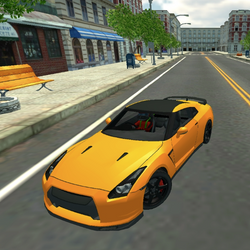 3D City Racer 2