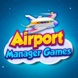 Airport Manager Games