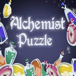 Alchemist Puzzle