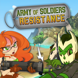 Army of Soldiers: Resistance