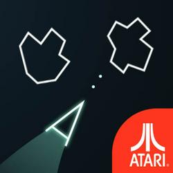 Atari Asteroids