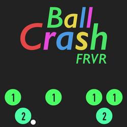 Ball Crash FRVR