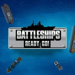 Battleships Ready Go!
