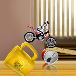 Bike Mania 4: Micro Office