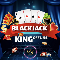 Blackjack King Offline