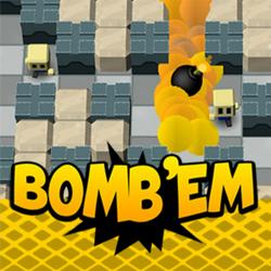 Bomb'Em