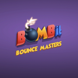 Bomb It Bounce Masters