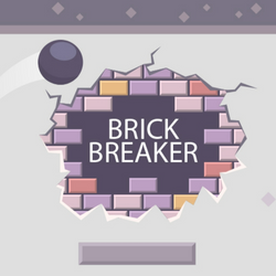 Brick Breaker Game