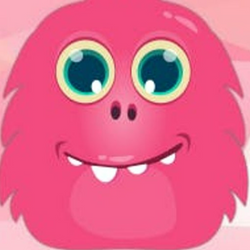 Candy Monster Game