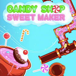 Candy Shop: Sweet Maker
