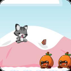 Play Cat Runner | Online & Unblocked | GamePix
