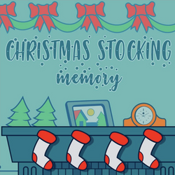 Christmas Stockings Memory