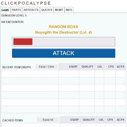 Clickpocalypse