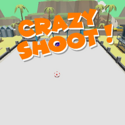 Crazy Shoot