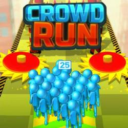 Crowd Run 3D