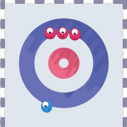 Curling FRVR
