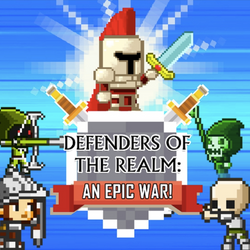 Defenders of the Realm: an Epic War !