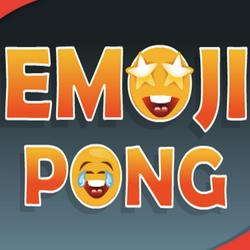 Emoji Pong