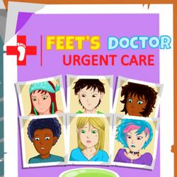 Feet's Doctor Urgent Care