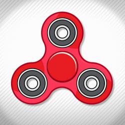 Fidget Spinner Mania Game