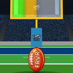 Field Goal FRVR