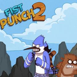 Fist Punch 2