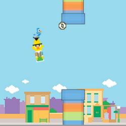 Flappy Bert