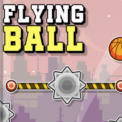 Flying Ball