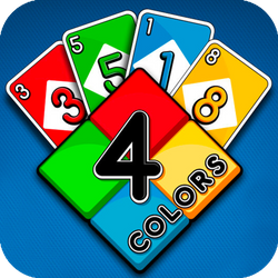 Four Colors Multiplayer