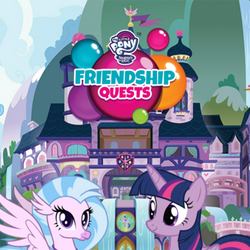 Friendship Quests