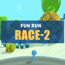 Fun Run Race 2