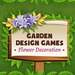 Garden Design Games