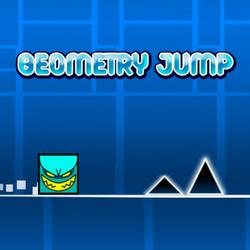Geometry Jump