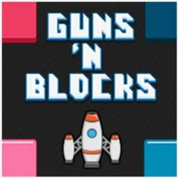 Guns 'n Blocks