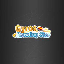 Gyros Brawling Star