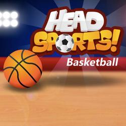 Head Sports! Basketball