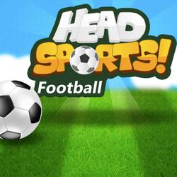 Head Sports! Football