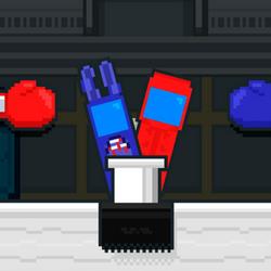 Impostor Punch