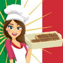 Italian Tiramisu - Cooking with Emma