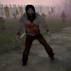 Jeff The Killer: Hunt For The Slenderman