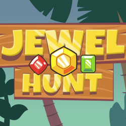 Jewel Hunt