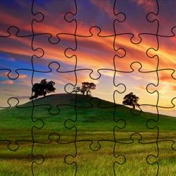 Jigsaw Puzzle: Beauty Views