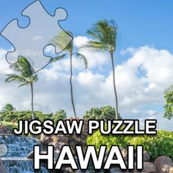 Jigsaw Puzzle: Hawaii