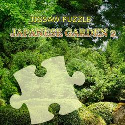 Jigsaw Puzzle: Japanese Garden 2