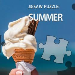 Jigsaw Puzzle: Summer