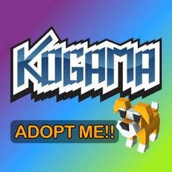 Kogama: Adopt Me